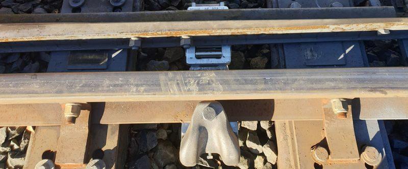 TasRail Instals CDP Rollers
