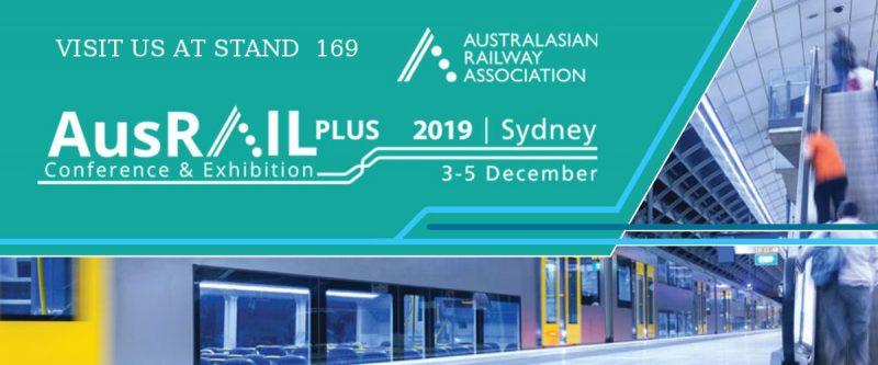 2019-11 AusRAIL Banner