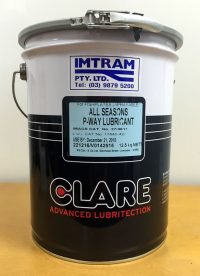 RS Clare Fishplate All Seasons