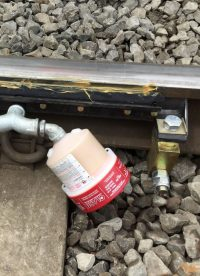 RS Clare Switchplate Lubrication